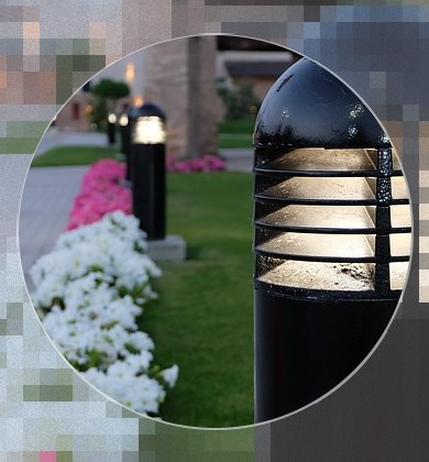 gartenlampen solar led kugelleuchten lichterketten. Black Bedroom Furniture Sets. Home Design Ideas